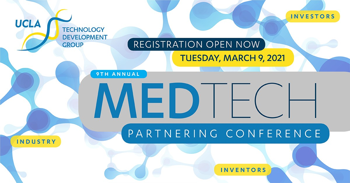 9th Annual MedTech Partnering Conference