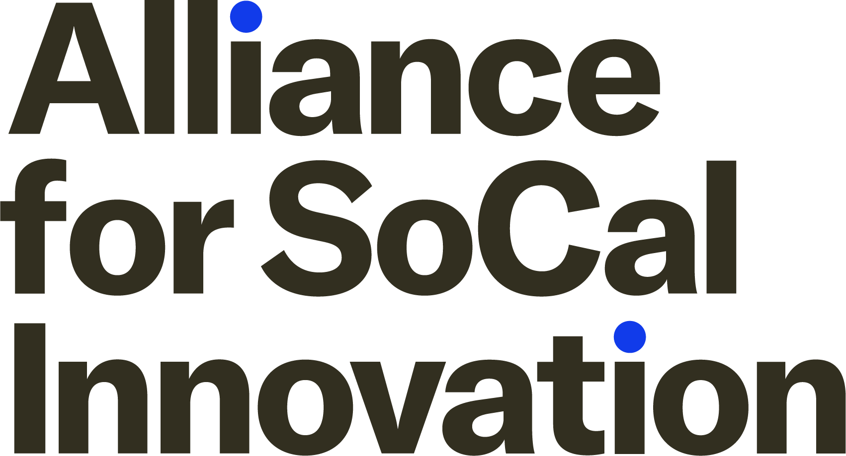Alliance SoCal Logo